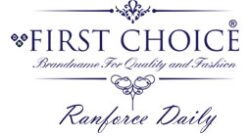 First Choice ранфорс Daily